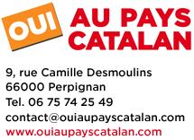 Suivez la campagne « Oui au Pays Catalan »